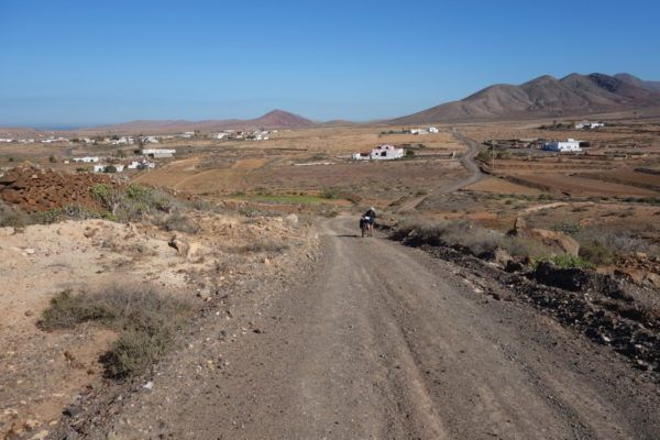Fuerteventura ist gar nicht so flach