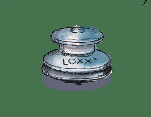Loxx frei