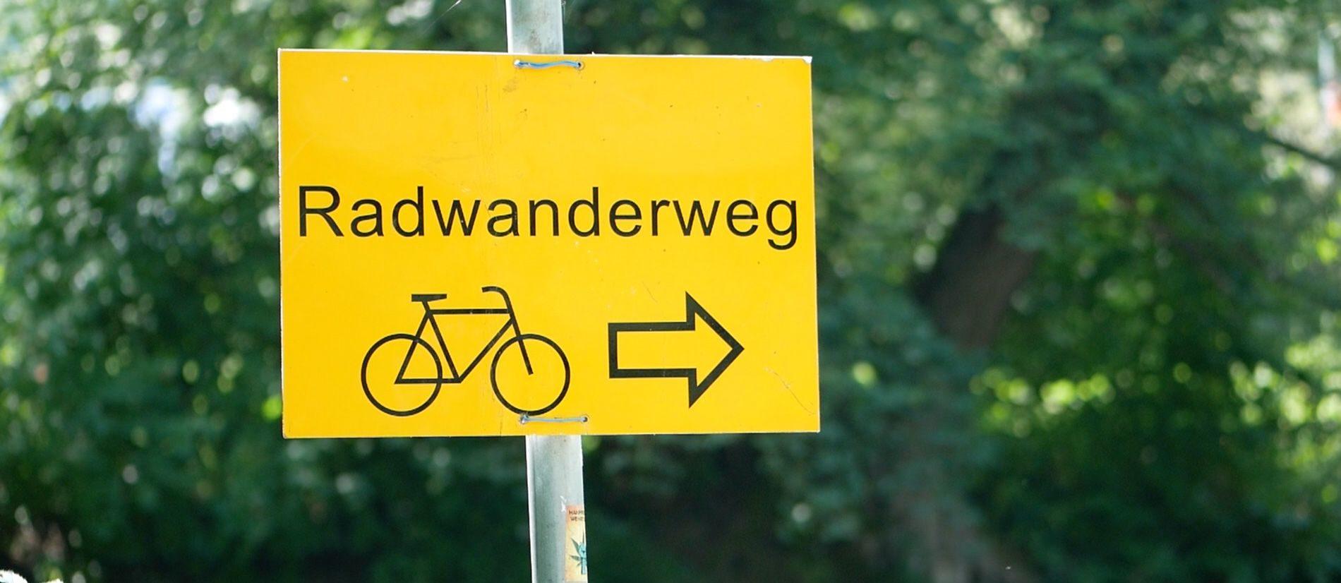 Radwanderweg Altmühl