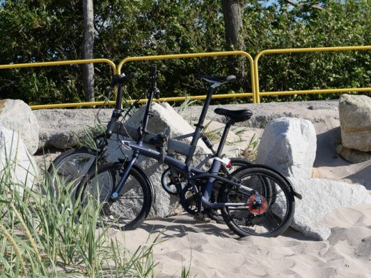Ostsee Radweg