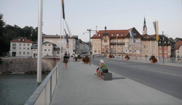 Brücke Bad Tölz