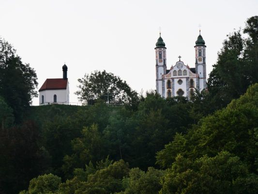 Kapelle BadTölz